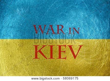 War In Kiev