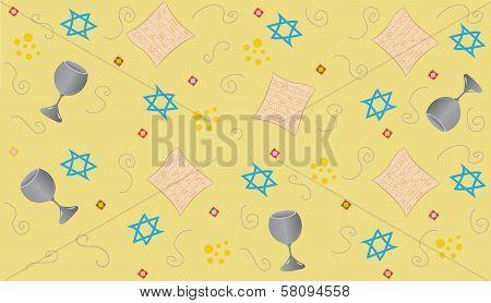 Yellow Passover