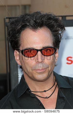 Richard Grieco at the