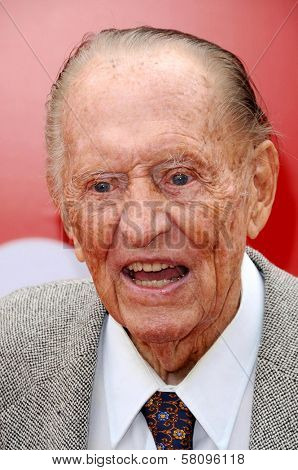 Art Linkletter at the 'Power Of Youth' event benefitting St. Jude. L.A. Live, Los Angele, CA. 10-04-08 at the