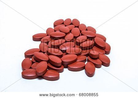 Prescription Heart Medication
