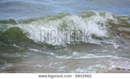 Sea Surf Wave (background)