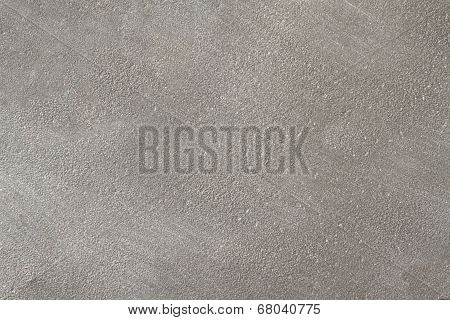 Scratched Metal Texture Background, Grunge Rough Aluminum Surface