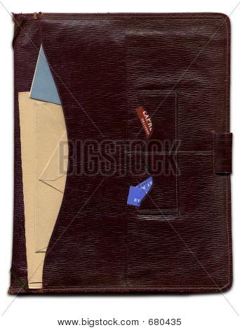 Stationary Wallet Copy
