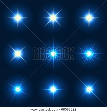 5 Sparks