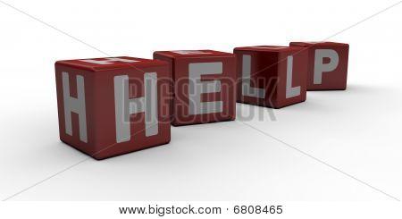 Help Cubes
