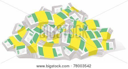 Money Galore