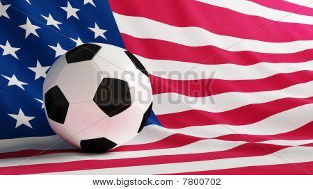 Futebol EUA