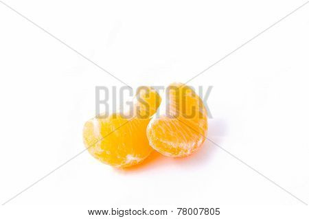 Tangerine (Mandarin) Lobule