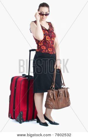 Female Passenger