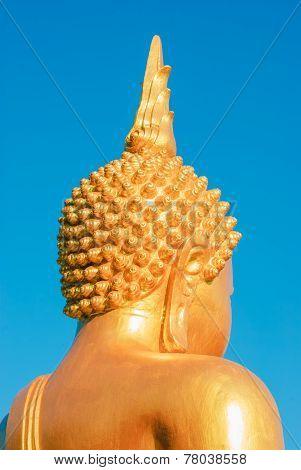 Buddha Statue (buddha)