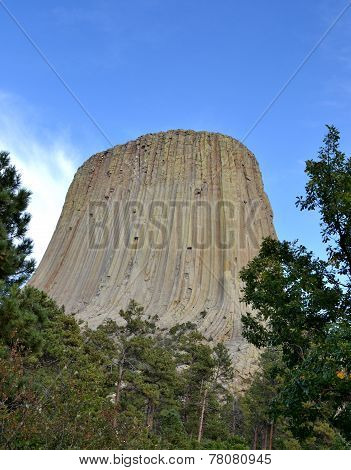 Devils Tower - National Monument