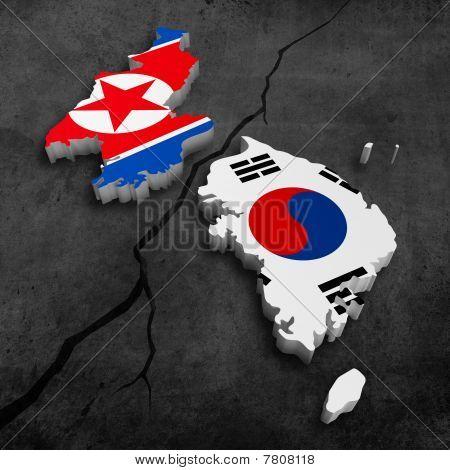 Crisis coreana