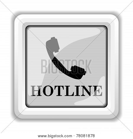 Hotline Icon