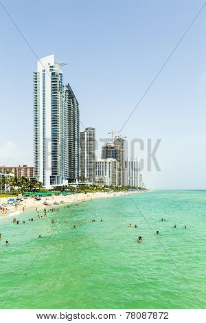 Jade Beach And Jade Ocean Condominiums