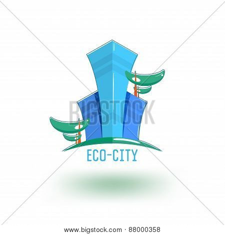 Ecological city