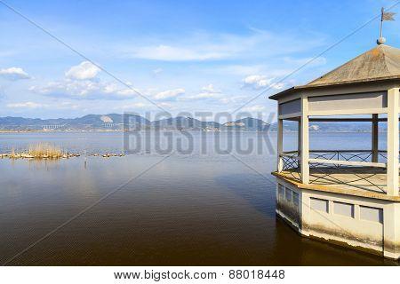 Torre Del Lago View
