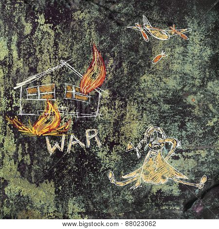 War Painting