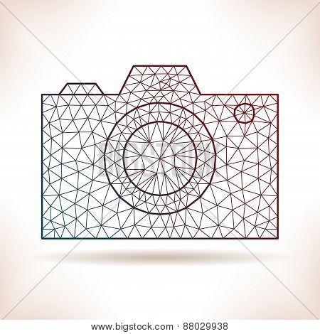 Geometric Camera.