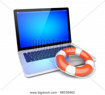 Help Your Computer!