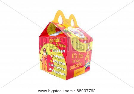Happy Meal Set