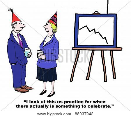 Practice Celebrating