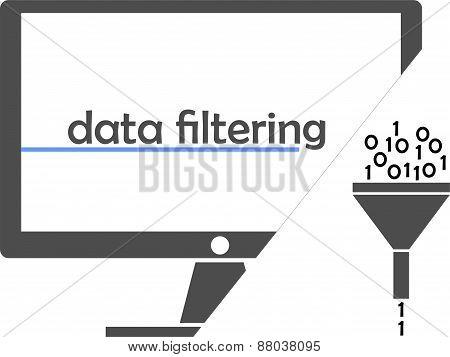 Vector - Data Filtering
