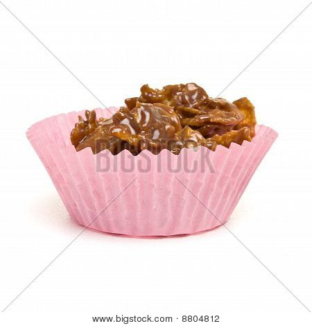 Cereal Cup Cake