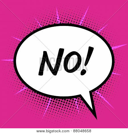 No Inscription Negation Symbol Sign Text