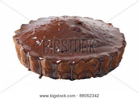 Glzed Pie