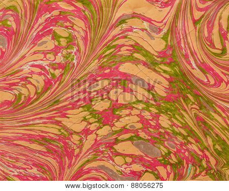Ebru Pink