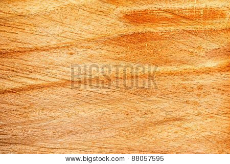 Texture Of Dry Wood