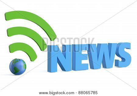 News Concept 2