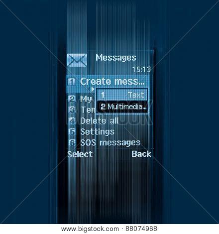Send Text message
