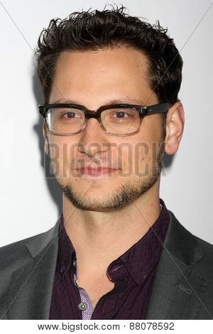 LOS ANGELES - FEB 15:  Matt McGorry at the
