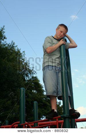 Playground Teen 6