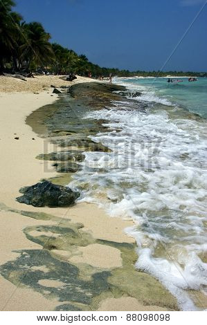 Ocean In  Republica Dominicana