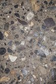 foto of terrazzo  - photo taken with macro technique very sharp and clear - JPG