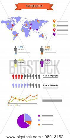 infographics world
