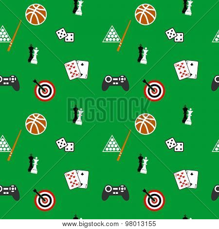 games background