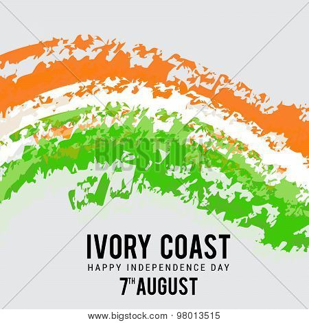 ivory coast independence day