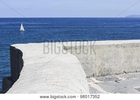 Atlantic Scenery