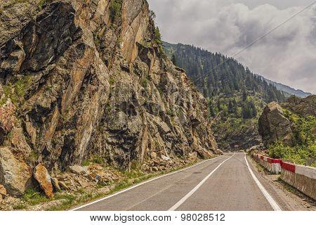 Transfagarasan Road, Romania