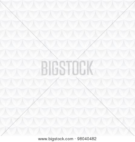 gray flower of life sacred geometric seamless background