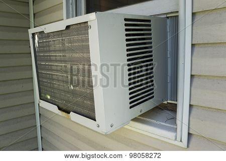 Window Air Conditoner Unit