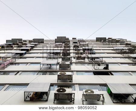 Old High Condominium