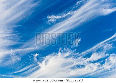Atmospheric Clouds