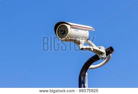 Security Cctv Camera.