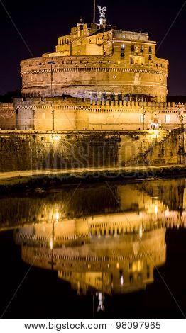 Sant'Angelo Castle
