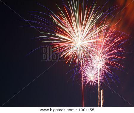 Thomas Fireworks